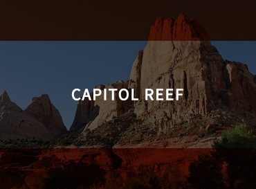 Capitol Reef National Park Lodging And Attractions